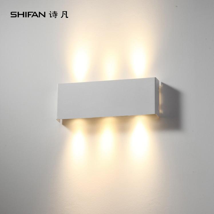 > 照明产品 > 室内照明 > led壁灯                             诗凡
